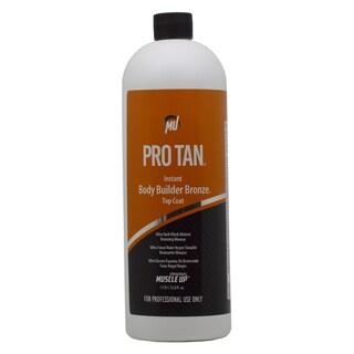 Pro Tan Instant Body Builder 33.8-ounce Bronze Top Coat