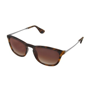 Hot Optix Women's Fashion Rectangular Sunglasses