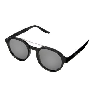 Hot Optix Ladies Fashion Round Polarized Sunglasses