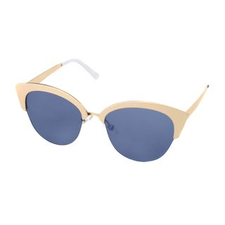 Hot Optix Ladies Fashion Cat-eye Sunglasses