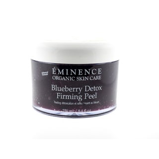 Eminence Blueberry 8.4-ounce Detox Firming Peel