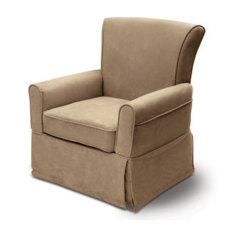 Delta Children Benbridge Upholstered Glider