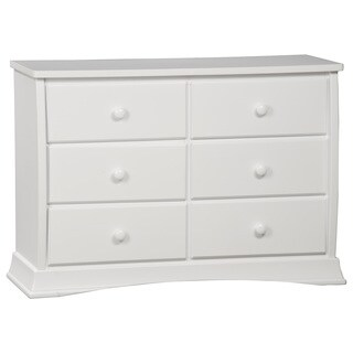 Delta Children Bentley 6-drawer Dresser
