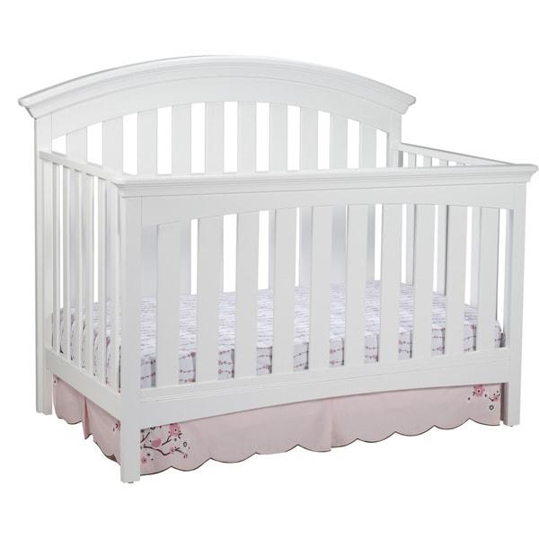 Shop Delta Children Bentley 4-in-1 Convertible Crib
