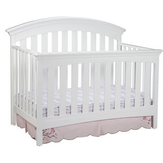 Delta Children Bentley 4-in-1 Convertible Crib