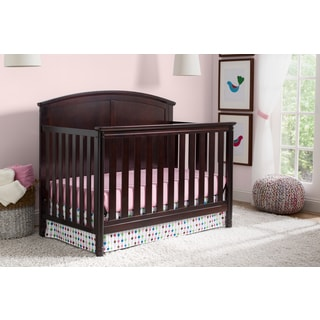 Delta Children Somerset 4-in-1 Convertible Crib