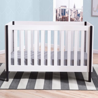 Delta Children Bellevue 3-in-1 Convertible Crib
