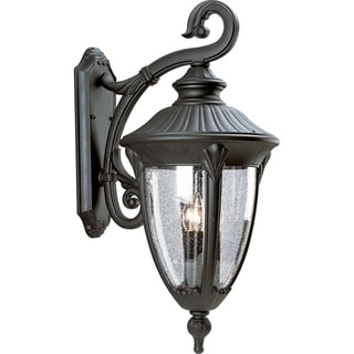Progress Lighting P5824-31 Meridian 3-light Wall Lantern