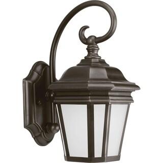 Progress Lighting Crawford P5685-108 One-light Wall Lantern