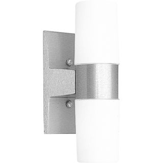 Progress Lighting P5512-16 Cast-aluminum 2-light Wall Lantern