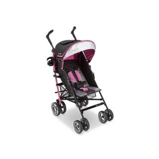 J is for Jeep Brand Berry Patch Scout Stroller