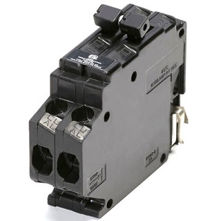 Connecticut Electric VPKA220 20 Amp Double Pole Thick Challenger Circuit Breaker