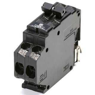 Connecticut Electric VPKA215 15 Amp Double Pole Thick Challenger Circuit Breaker