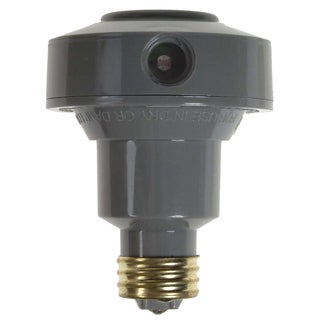 Westek OLC5CFLBC-4 150 Watt Outdoor Flood Light Control
