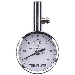 Tru Flate 17-551 Dial Tire Gauge