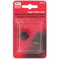 GB Gardner Bender GSW-20 Toggle Switch Covers