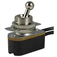 GB Gardner Bender GSW-125 Medium Duty Toggle Switch
