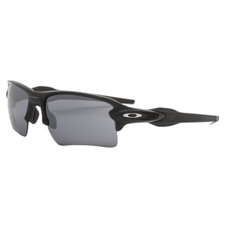 Oakley Flak 2.0 XL Matte Black/Black Iridium Sunglasses