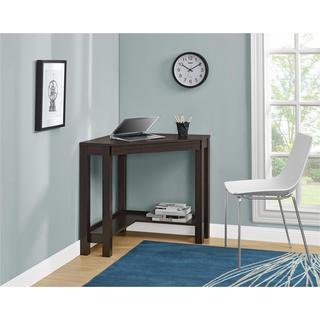 Altra Parsons Espresso Corner Desk