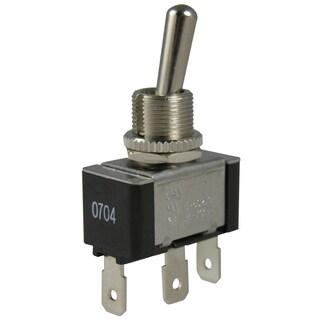 GB Gardner Bender GSW-120 Heavy Duty Toggle Switch