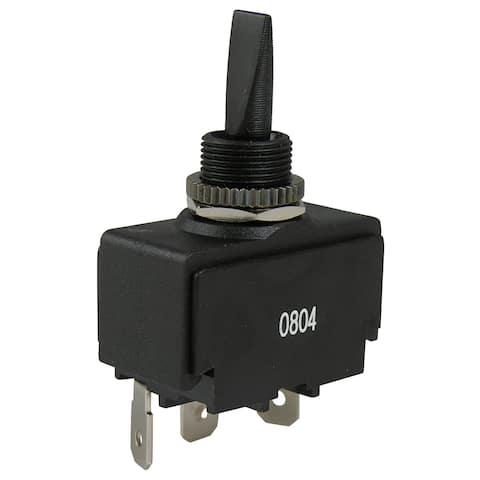GB Gardner Bender GSW-114 Plastic Toggle Switch