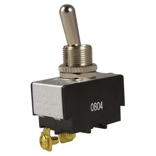 GB Gardner Bender GSW-10 1-1/2 HP 125 To 250 V AC Toggle Switch