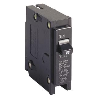 Eaton CL120CS 20 Amp Single Pole UL Classified Replacement Breaker
