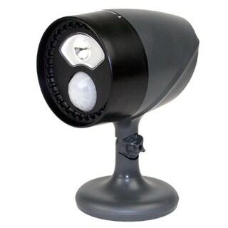 Dorcy 41-1071 20 Watt LED Motion Sensor Flood Lite