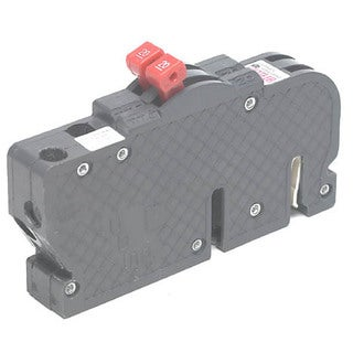 UBI VPKUBIZ3030 UBI Type Z Twin Pole Plug In Circuit Breaker