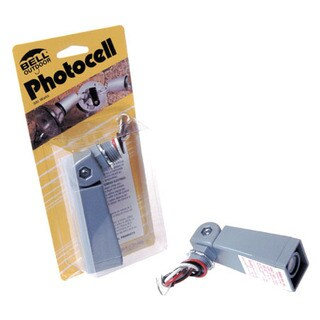 Bell Outdoor 5638-5 Photocell Nite Switch Automatic Controls