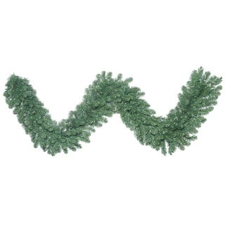 Oregon Fir 240-tip 9-foot Garland