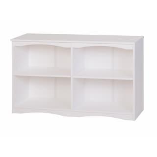 Essentials Wooden 51-inch Bookcase