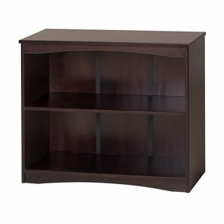 Essentials Wood 36-inch Wide Bookcase