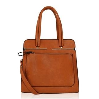 MKF Collection Flossie Shoulder Bag by Mia K. Farrow