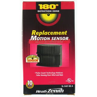 Heathco HZ-5407-BZ Bronze Replacement Motion Sensor|https://ak1.ostkcdn.com/images/products/12369870/P19195331.jpg?impolicy=medium