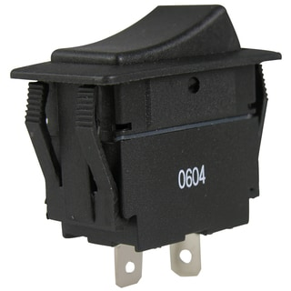 GB Gardner Bender GSW-45 Single Pole Rocker Switch