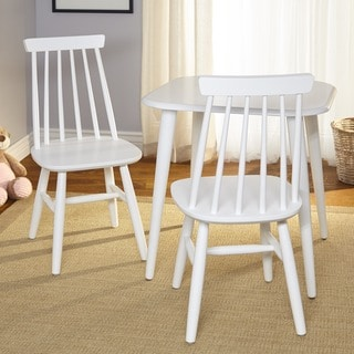 Simple Living Fiona Kids Chair (Set of 2) & Kids\u0027 Table \u0026 Chair Sets For Less | Overstock.com