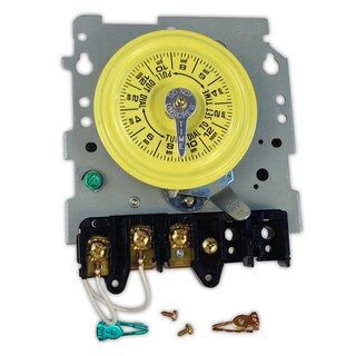 Intermatic T101M Mechanical Timer Mechanism