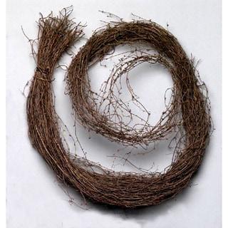 Vickerman Brown 7-foot Long Grapevine Bundle