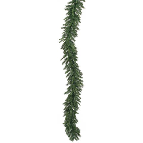 Imperial Pine 50-foot x 14-inch 1260-tip Garland