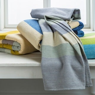 Decorative Amita Cotton Throw (50 x 70)