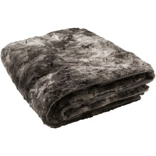 Decorative Almeria Polyester Throw (50 x 70)