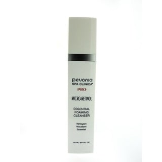 Pevonia Micro-Retinol 4-ounce Foaming Cleanser