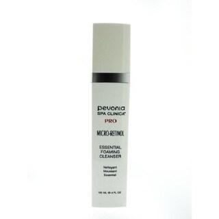 Pevonia Micro-Retinol 4-ounce Foaming Cleanser