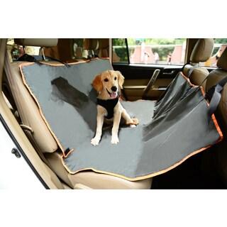 Iconic Pet Hammock Pet Car Cover