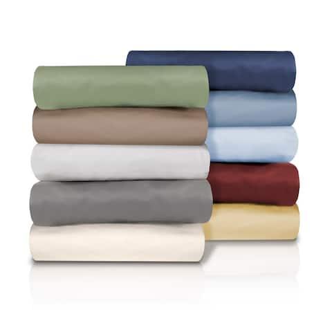 Kotter Home Egyptian Cotton 1000 Thread Count Sheet Set