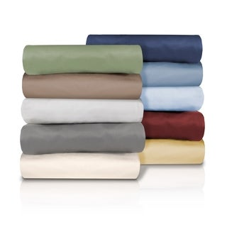 Egyptian Cotton 1000 Thread Count Sheet Set