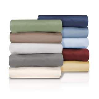 Kotter Home Egyptian Cotton 1000 Thread Count Sheet Set