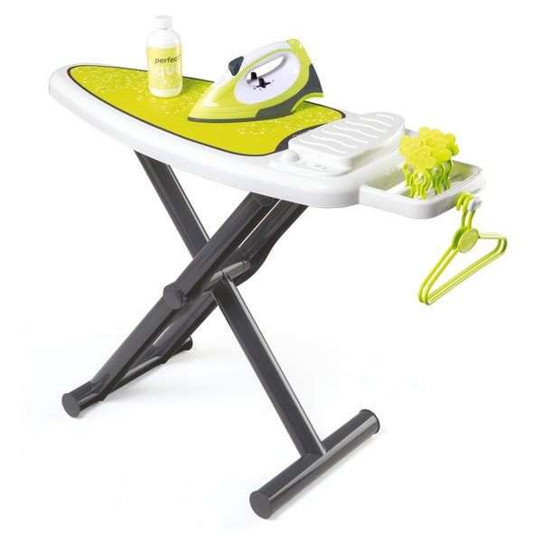 Smoby Ironing Board Playset