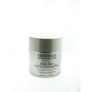 Eminence Firm Skin Acai 1.7-ounce Exfoliating Peel